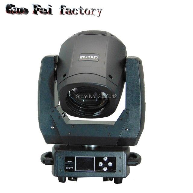 New led dj lights ZOOM 150w spot head/150 watt led moving head 8 prism Effects beam Stage Lighti