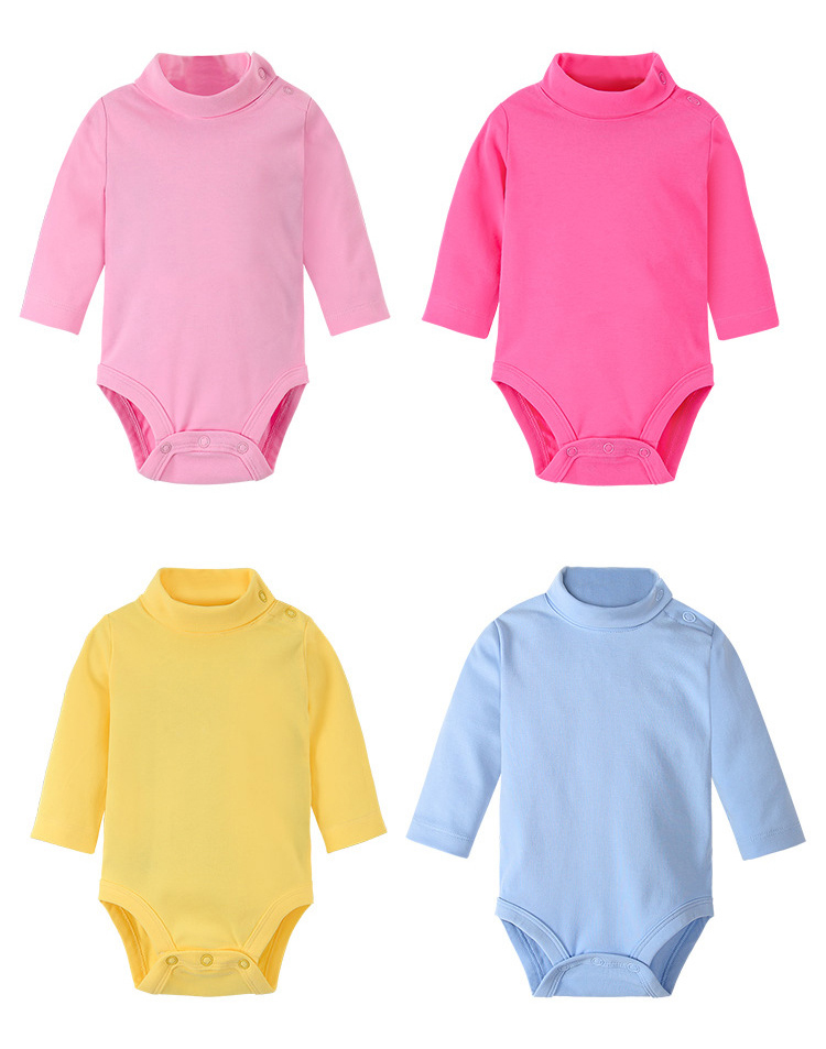 HTB19AZaD lYBeNjSszcq6zwhFXa7 Baby clothes boy romper baby winter clothes new born Long Sleeve Kids Boys Jumpsuit baby girl clothes infant onesie costume