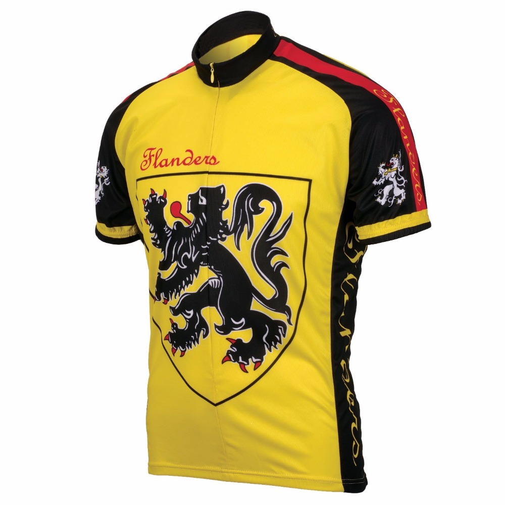 Cycling Clothing Tour De France
