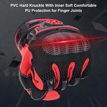 Moto rcycle летние перчатки мужские перчатки женские защитные guantes moto invierno дышащие moto cross перчатки guanti moto