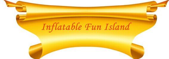 inflatable fun island (2)