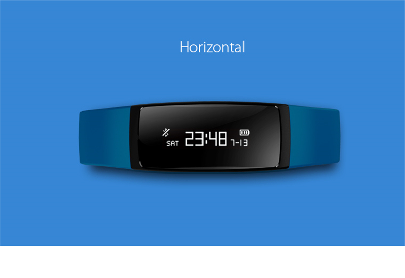 Smart Bracelet Bluetooth Smart Band V07 Watches Blood Pressure Heart Rate Monitor Pedometer Fintess Tracker SMS Call Reminder 12