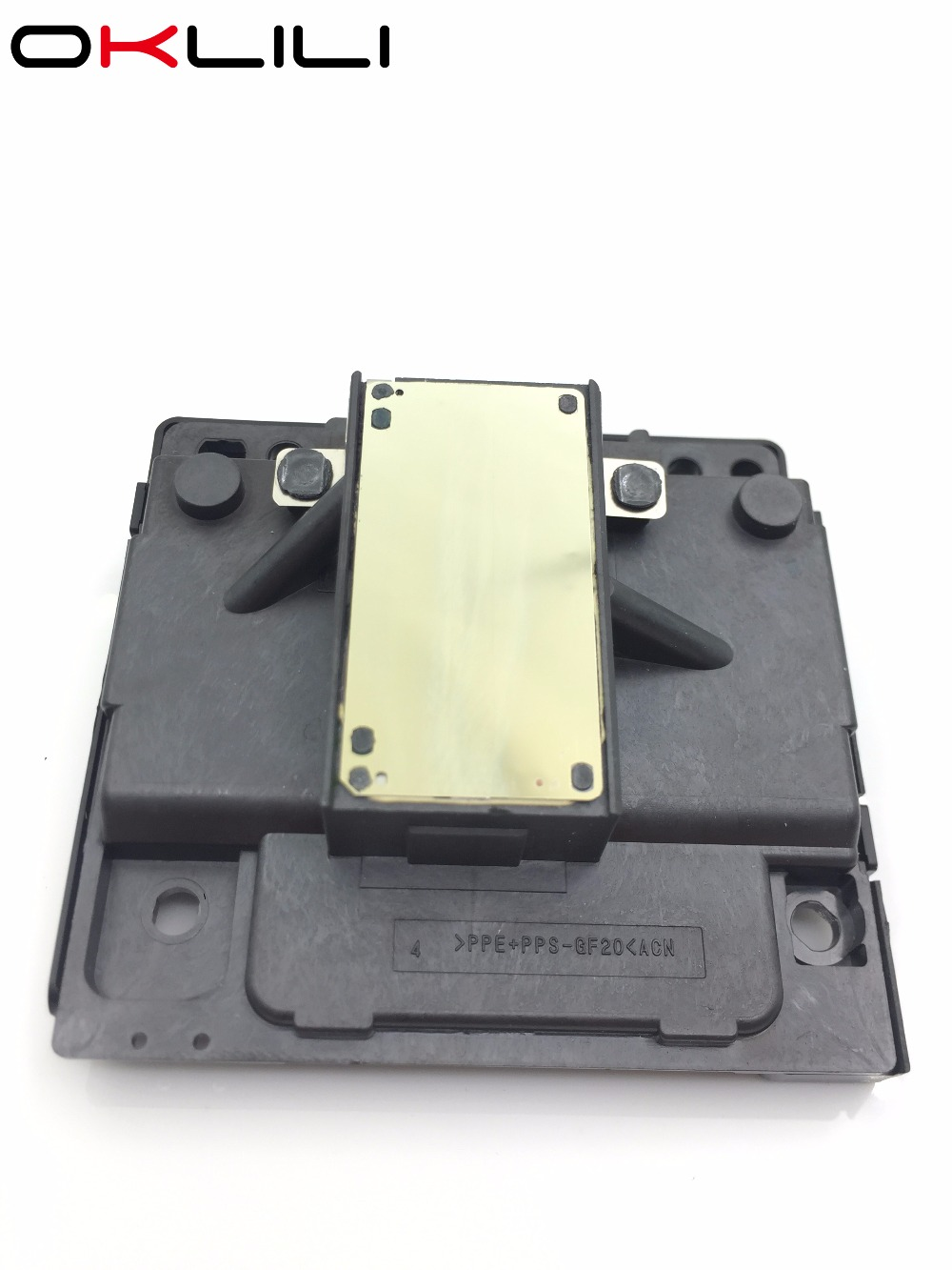 F197010 Printhead Print Head for Epson SX430W SX435W SX438W SX440W SX445W XP-30 XP-33 XP-102 XP-103 XP-202 XP-203 XP-205 NX430 ciss for epson xp 342 xp 432 xp 235 xp 332 xp 335 xp 435 xp235 printer empty for epson t2991 t2992 with arc chips
