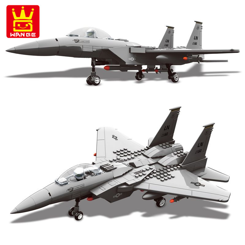 Worldwide delivery f 15 model in NaBaRa Online