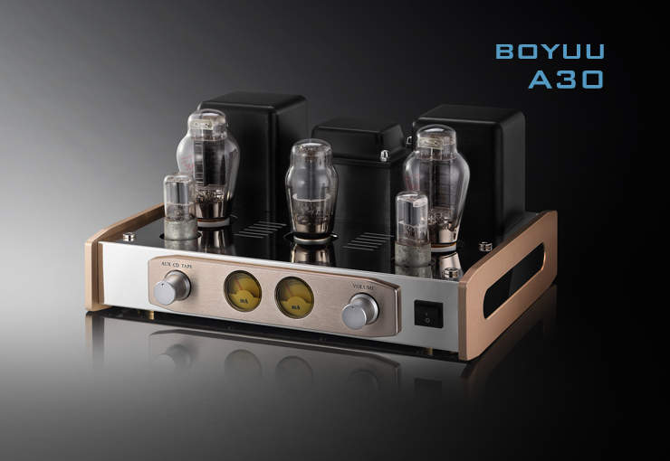 Music hall Latest 2A3C Vacuum Tube Integrated Amplifier Stereo Single-Ended Class A Power Amp 3-Input HiFi