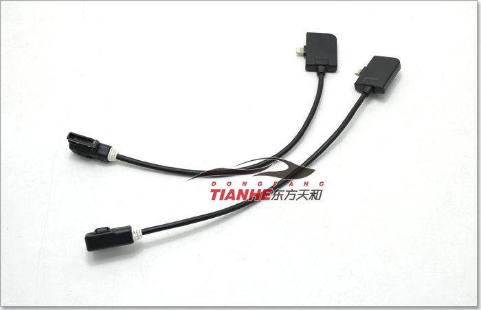 compare prices on audi q7 iphone online shopping buy low price oem ami mmi cable for iphone 5 5s 6 ipad ipod for audi a7 a8l a6l