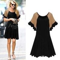 Free shipping Hot!New plus size XXXL 5XL 4XL fashion casual long sexy dress print dresses Dress Casual Women Dresses
