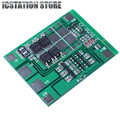 5pcs 10A 3S Polymer Lithium Battery Charger Protection Board for 3 Serial 18650 Li-ion Lithium Battery Charging Module