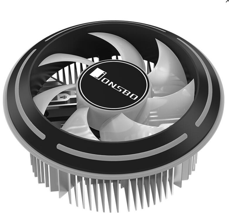 10 Pcs Plastic Mounting Clip for Intel 4 Way CPU Coolers CPU Heatsink Cooler Fan