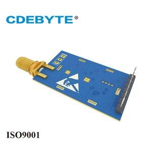 Image 5 - E34 2G4H20D תדר מקפץ UART nRF24L01P 2.4Ghz 100mW SMA אנטנה IoT uhf אלחוטי משדר nRF24L01 + PA 2.4g rf מודול