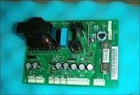 1 Stücke Verwendet Npow 41C Plc AB + Automatisierung Industriellen Einsatz Industrie Plc V-in Messgeräte aus Werkzeug bei
