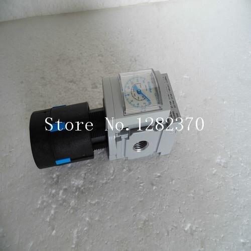 New original authentic FESTO regulator MS4-LRB-1/4-D7-AS stock 529 485 --2pcs/lot [sa] new original authentic special sales festo regulator gr 3 8 b stock 6308 2pcs lot