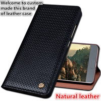 YM01 Magnetic Genuine Leather Flip Case For Huawei Honor 8X Max(7.12') Phone Case For Huawei Honor 8X Max Flip Cover Case