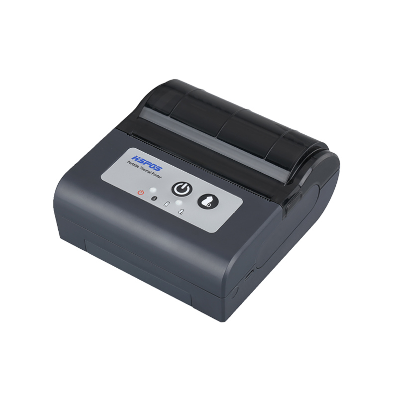 Hot Sale 3 Inch 80mm Usb Powered Android Mini Portable Mobile Bluetooth Wifi Thermal Printer Support 1D 2D QR CODE Printing