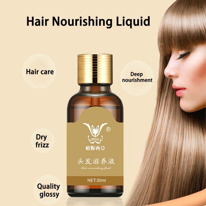 30 ml hombres mujeres Cuidado para el pelo tratamiento para prevenir la  pérdida de cabello rápido crecimiento del cabello regrowth essence Liquid 366d796230be