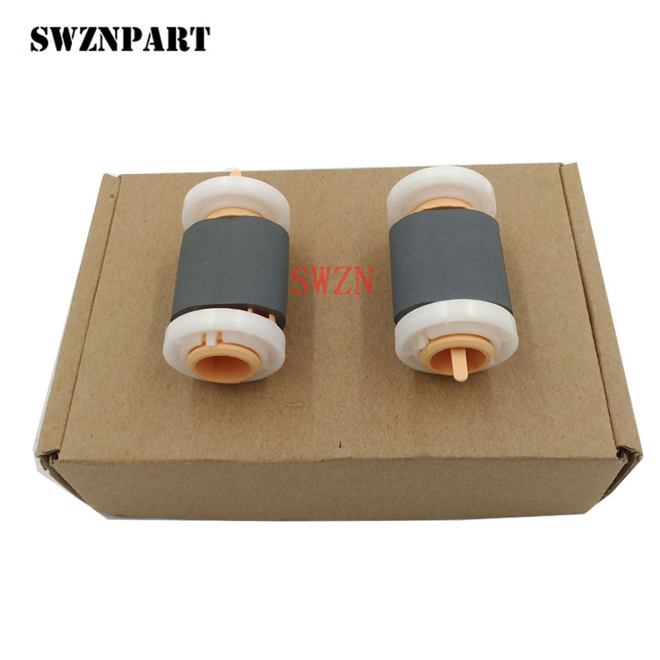 5pcs pick up roller separation roller for <font><b>Xerox</b></font> Phaser 3300MFP 3635MFP/S WorkCentre <font><b>3550</b></font> 022N02345 22N2345 022N02343 022N02413 image