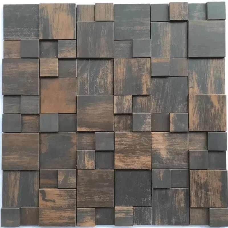 Wall Tiles Art Mosaic