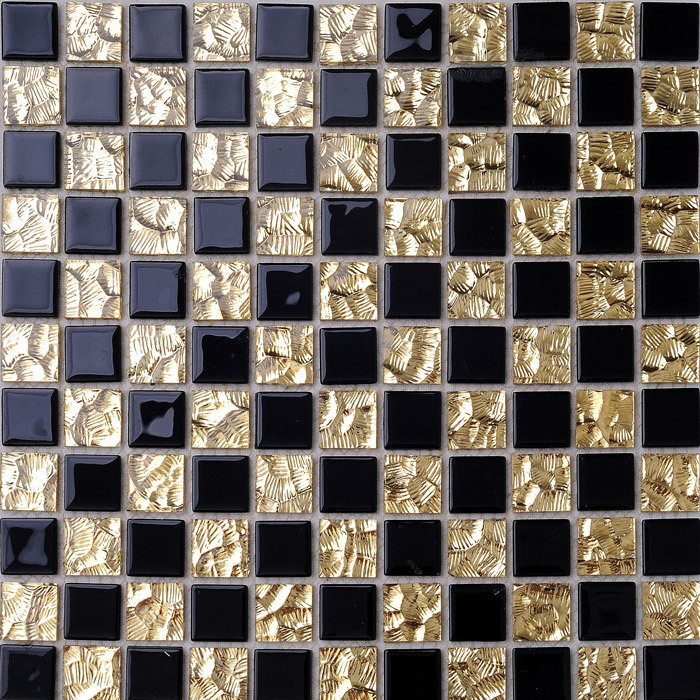 Black Stickers For Kitchen Tiles