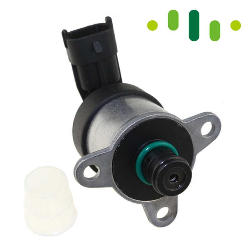 Soupape de commande de pompe de dosage d'entrée de système de Rail commun de carburant 0928400672 pour NISSAN X70 X83 OPEL Vauxhall RENAULT 2.5 CDTI G9U