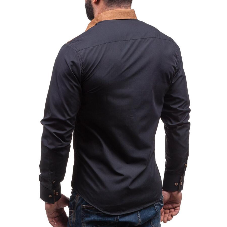 قميص رجالي رسمي 12