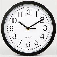 Quartz Modern Wall Clock Creative Modern Design Home Decor Grande Reloj Pared Cocina Large Decorative Wall