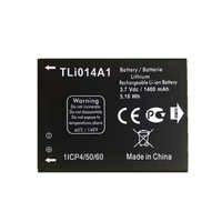 """New 1400mAh Battery TLi014A1 for Alcatel Pixi 3 4.5"""" 4027 4027A 4027D 4027X 4010 4010D 4012 4030 4030D 4030A 5020 5020D"""