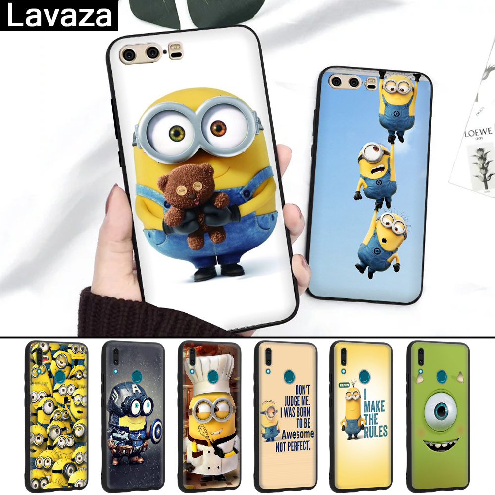 top 9 most popular huawei ascend y55 silicone case minion list and ...
