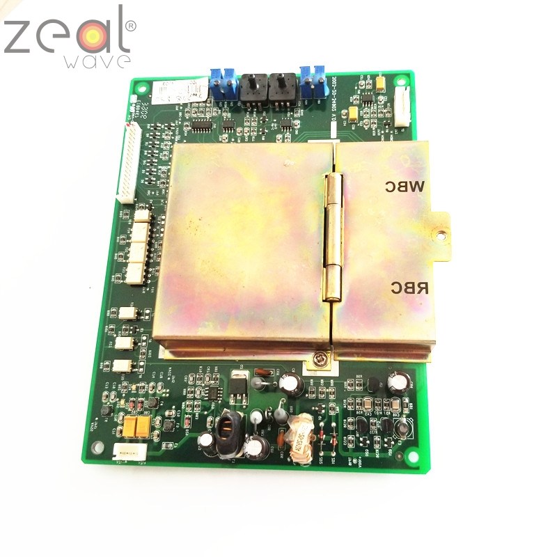 For Mindray Analog Board Hematology Analyzer BC3000 BC3200 New RBC WBC in Tablet LCDs Panels from Computer Office