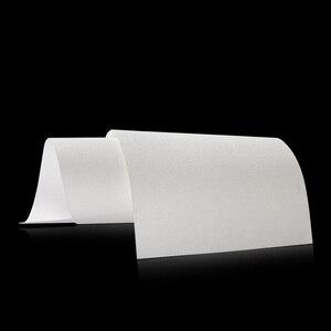 Image 3 - 126*27cm Longboard Sandpaper Clear Longboard Skate Scooter Sandpaper Sticker Skateboard Thickened Grip Tape 84cm
