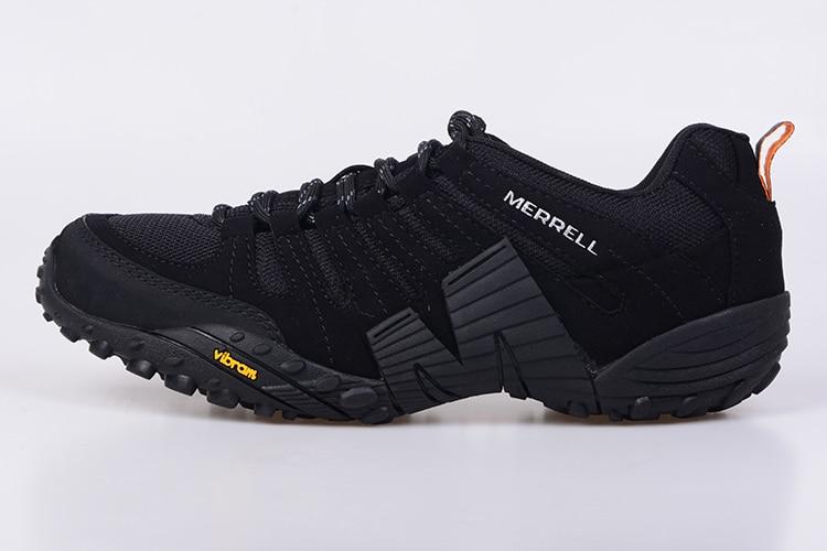 merrell men's mesh shoes