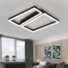 Nordic style led Ceiling lights Novelty Modern living room Fixtures bedroom plafonnier ceiling lamp bed