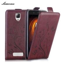 Для Lenovo A2010 случаях Роскошные DIY живопись кожаный чехол для Lenovo A2010 4.5 «кожного покрова телефон Sheer сумки jryh
