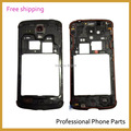 100% Original Parts Middle Bezel Frame Bezel Back Rear Housing For Samsung Galaxy S4 Active I9295 I537