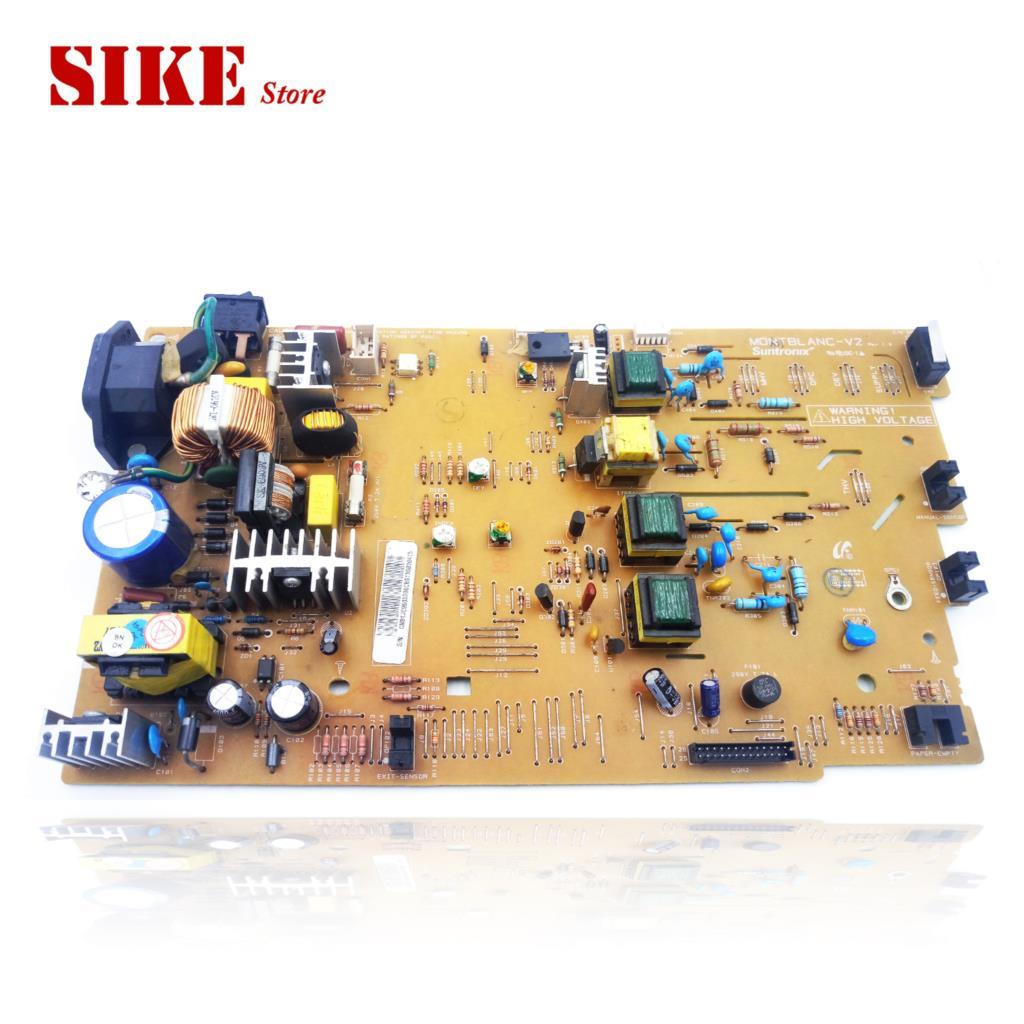 JC44 00074B SMPS For Samsung SCX 4100 SCX 4200 SCX 4300 SCX4100 SCX4200 SCX4300 4100 4200 4300 Voltage Power Supply Board