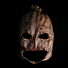 Vollen Kopf Baum Scary Latex Maske Grimasse Parteischablone Horror Maskerade Erwachsenen Film Maske Halloween Requisiten Kostüme Kostüm