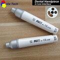 Pieza de Mano Dental Escalador Ultrasónico Luz LED Compatible con EMS/CARPINTERO dispositivo herramienta de laboratorio, 4 Interfaz principal, de fibra óptica