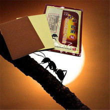 DISAAR Health Medical Fire ant Pain Relief Patches Chinese Traditional Herbal Essential oil Knee/Neck/Back Plasters