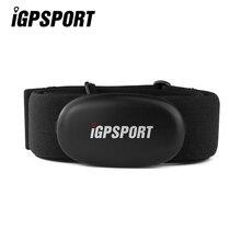 IGPSPORT HR35 Dual Band Ant + Monitoreo de la Frecuencia Cardíaca Correa Para El Pecho Bluetooth Gimnasio Ciclismo Computadora de La Bicicleta Velocímetro EN STOCK