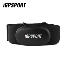 iGPSPORT HR35 Dual Band Ant+ Heart Rate Monitoring Chest Strap Bicycle Computer Bluetooth Fitness Cycling Speedometer IN STOCK