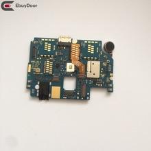 Usado mainboard 2g ram + 16g rom placa mãe para homtom ht20 4.7 Polegada 1280x720 mtk6737 quad core celular telefone