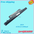 Hot sale 3ICR19/65-2 3ICR19/66-2 For Satellite R850 Laptop battery For Toshiba PA3904U-1BRS PA3905U-1BRS PABAS245