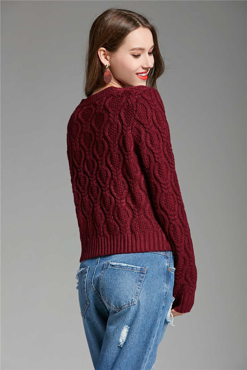 Sexy knits