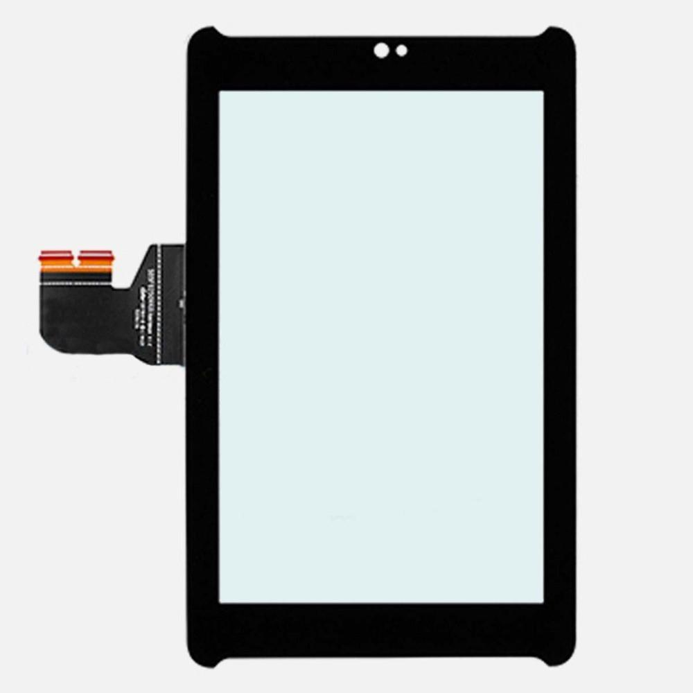 Fonepad 7 ME372 ME372CL ME372CG Touch Screen Panel Digitizer Glass Lens Repair Replacement Parts forget me not 7