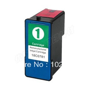 For Lexmark 1 #1 Ink Cartridge 18C0781 For lexmark X2300 X2310 X2330 X2350 X2470 X3330 X3370 X3470 Z735 X2730 X2735 levett anal butt plug prostate massager vibrator remote control 8 speed adult sex toys for men erotic sex shop