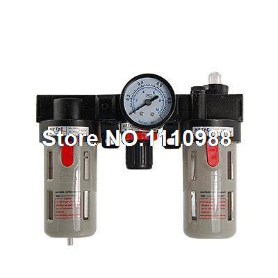 цена BC-2000 Adjustable Pressure Air Source Treatment Unit в интернет-магазинах