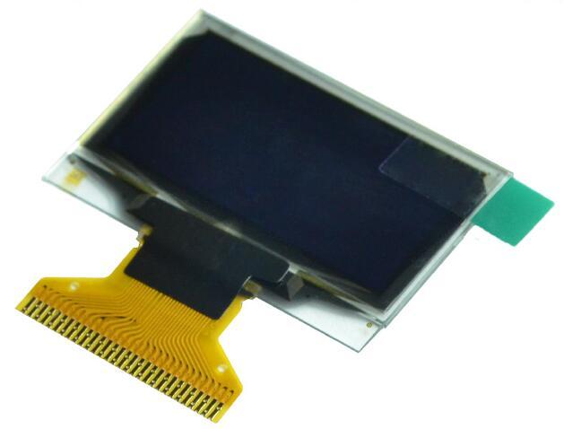 2 42 Inch Blue White Green Yellow 128x64 OLED Display Module