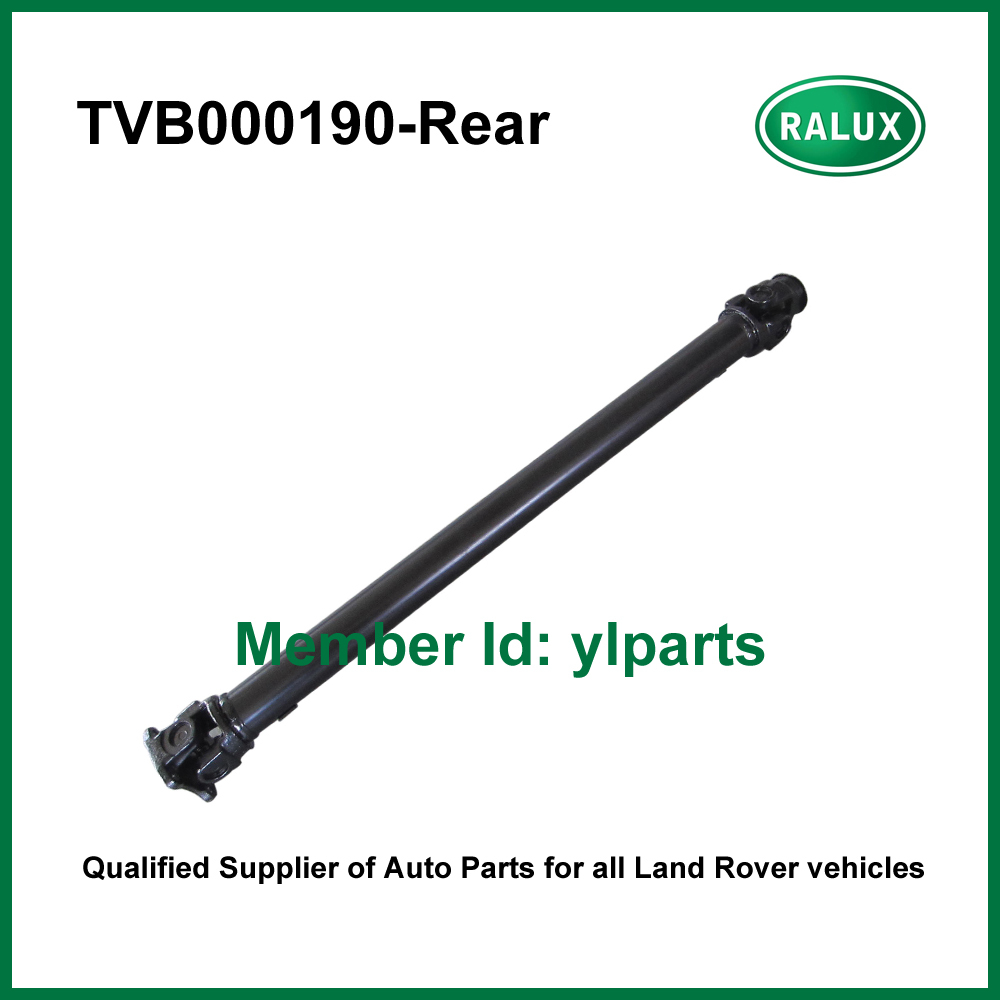 TVB000190 FTC5430 car rear drive shaft para LR1 Freelander 1 auto propellor eje
