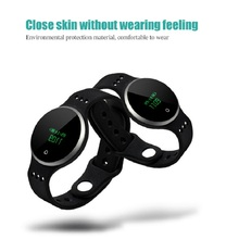 L9 Smart Wristband Bluetooth Smartwatch Support Heart Rate Monitor Siri OLED Waterproof Smart Watch for Android Huawei IOS