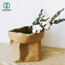 WHISM Washable Kraft Paper…