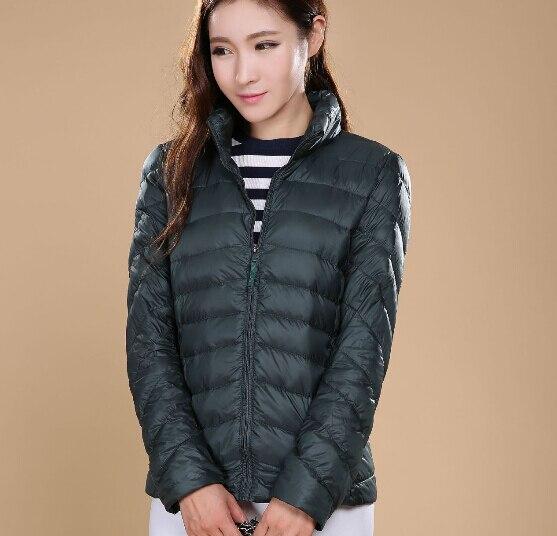 Aliexpress.com : Buy Leisure fashion ladies lightweight down